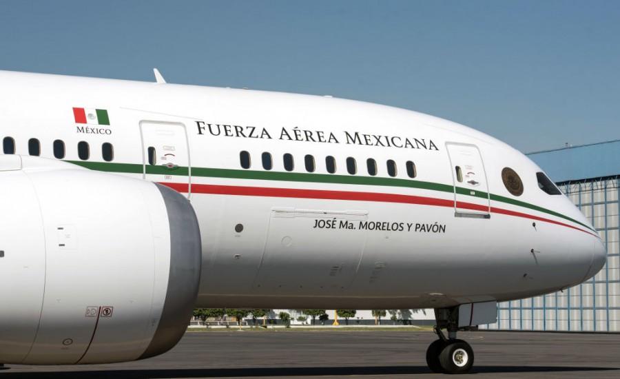 Andres Manuel Lopez Obrador new mexico president,Andrés Manuel López Obrador,Mexican President,President of Mexico,Mexico,Mexico city,Presidential Plane