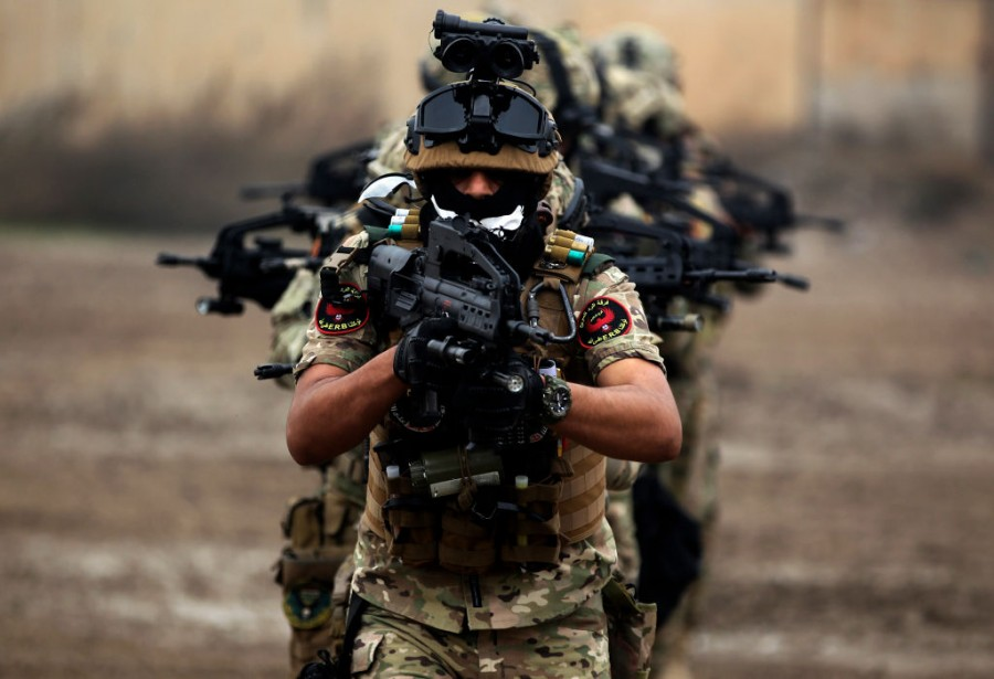 Iraqi military,Rapid Response military,Italian armed forces,tactical shooter,Italian Military,Baghdad,Baghbad Military Exercise,Iraqi special forces,Iraq,Italy