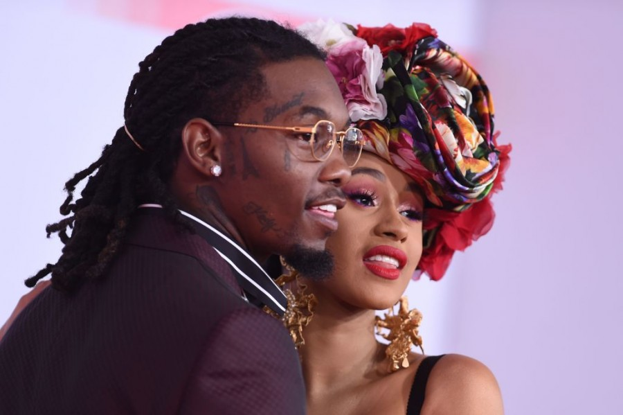 Cardi B Offset,cardi b offset relationship,Cardi B Split With Offset,Offset Cardi B wedding,Offset Cardi B split,break up of bollywood celebrities,Offset Cardi B marriage