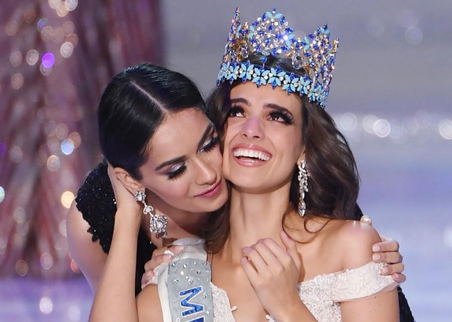 Miss mexico,Vanessa Ponce de Leon,Vanessa Leon,68th Miss World,Manushi Chhillar,manushi chhillar instagram,Miss India,Fashion,Miss World 2018