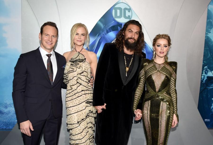 Aquaman,aquaman jason momoa,Aquaman cast,aquaman movie,aquaman justice league,Aquaman james wan,aquaman amber heard,Nicole Kidman,Nicole Kidman  Aquaman