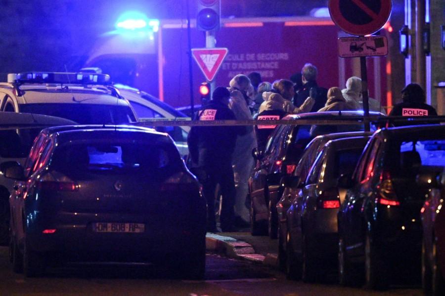 France,Strasbourg christmas market attack,Strasbourg,Strasbourg attack,strasbourg shooting,French Shooting,Christmas market,Christmas Markets