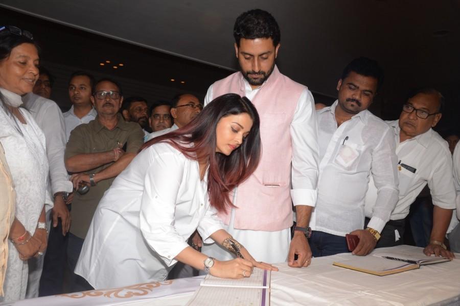 Nana Chudasama,Mumbai,Bollywood,Abhishek Bachchan,abhishek bachchan aishwarya rai bachchan,abhishek bachchan wife,Aishwarya Rai Bachchan,Aishwarya rai,Suniel Shetty