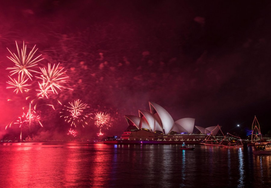 2019,New Year 2019,new year's eve,Russia,Sydney,India,New Year In US,Kenya,Hong Kong,Indonesia