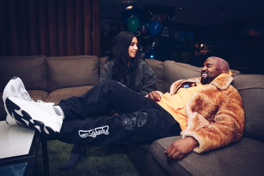 Kim Kardashian,Kim Kardashian Kanye West,Kim Kardashian and Kanye West,kim kardashian surrogate,kim kardashian surrogacy,kim kardashian baby,Kim Kardashian 4th baby,chicago west,North West,Saint West