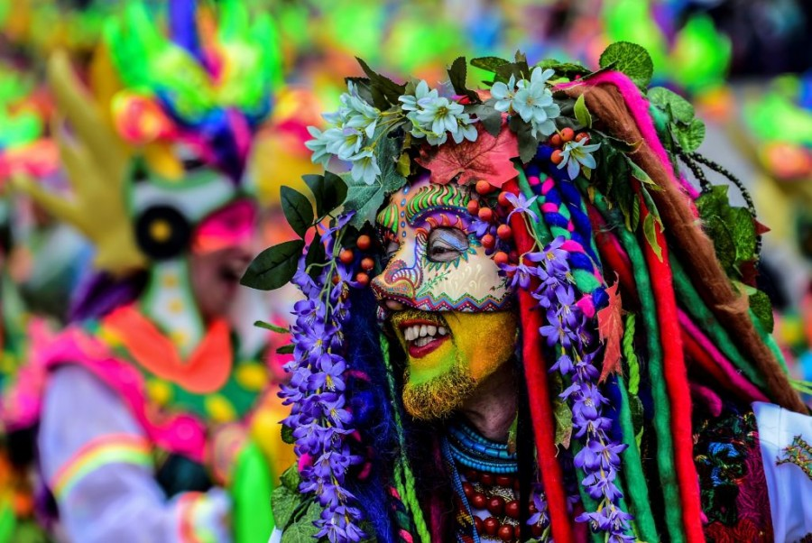 Carnival of Blacks and Whites,Carnival,festival,Festivals of the world,Colombian festival,Andean,Amazonian,Festivals of 2019
