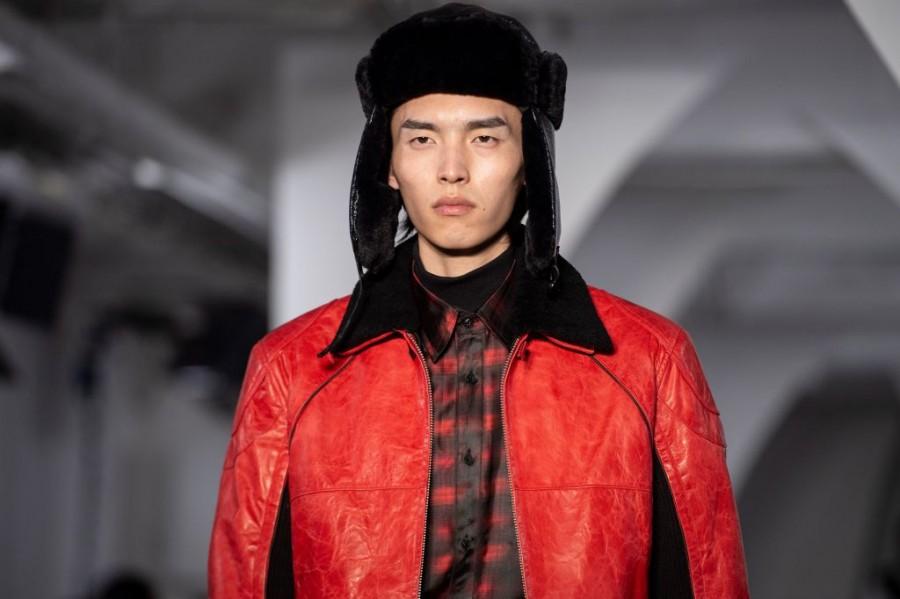Autumn/Winter,london fashion week,London Fashion Week  2019,London Fashion Week runway,Fashion In London,Fashion,Fashion around the world,Fashion week,fashion show