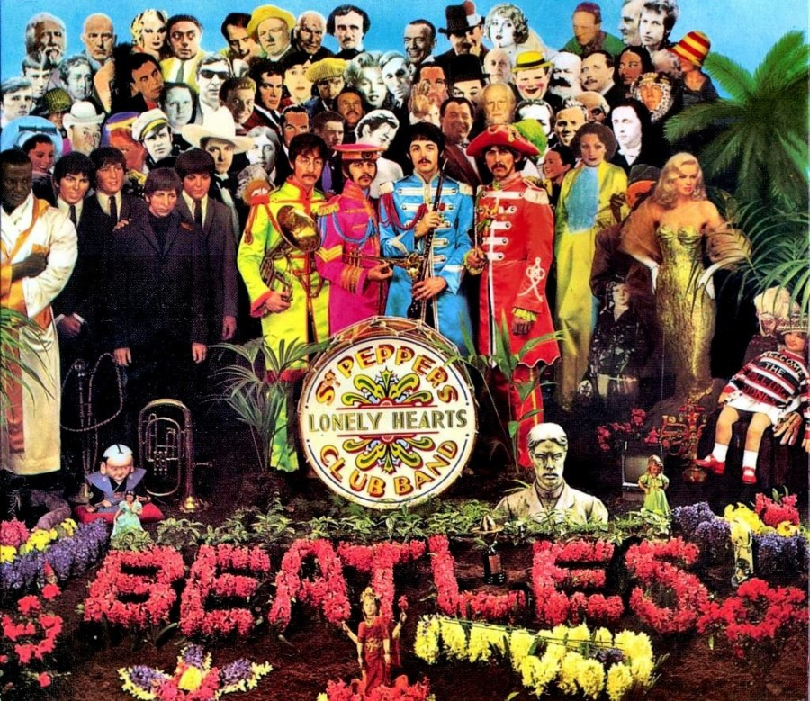 The Beatles,The Who,Pink Floyd,Hollywood,Radiohead,Cold Play,Album,Songs