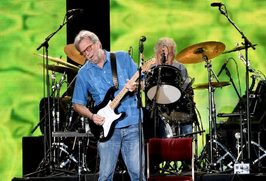 Adopted celebrities,Eric Clapton,John Lennon,Steve Jobs,Apple