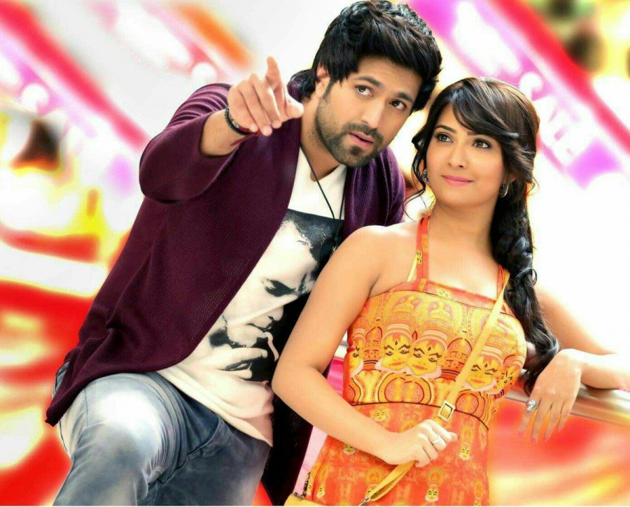 Yash,radhika pandit,sooryavamsi,santhu straight forward,yash new pics,santhu straight forward photos