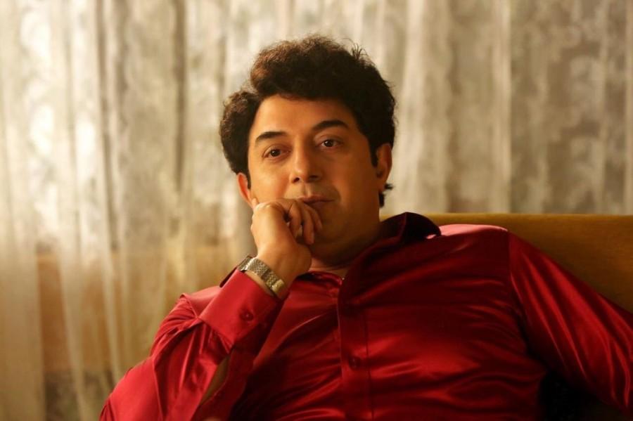 Arvind swami,mgr,thalaivi,thalaivi first look,arvind swami thalaivi,kangana ranaut