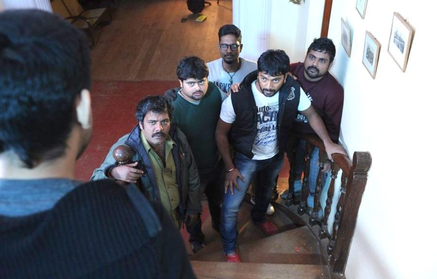 Jinn,tamil movie jinn,jinn movie stills,jinn movie pictures,jinn photos