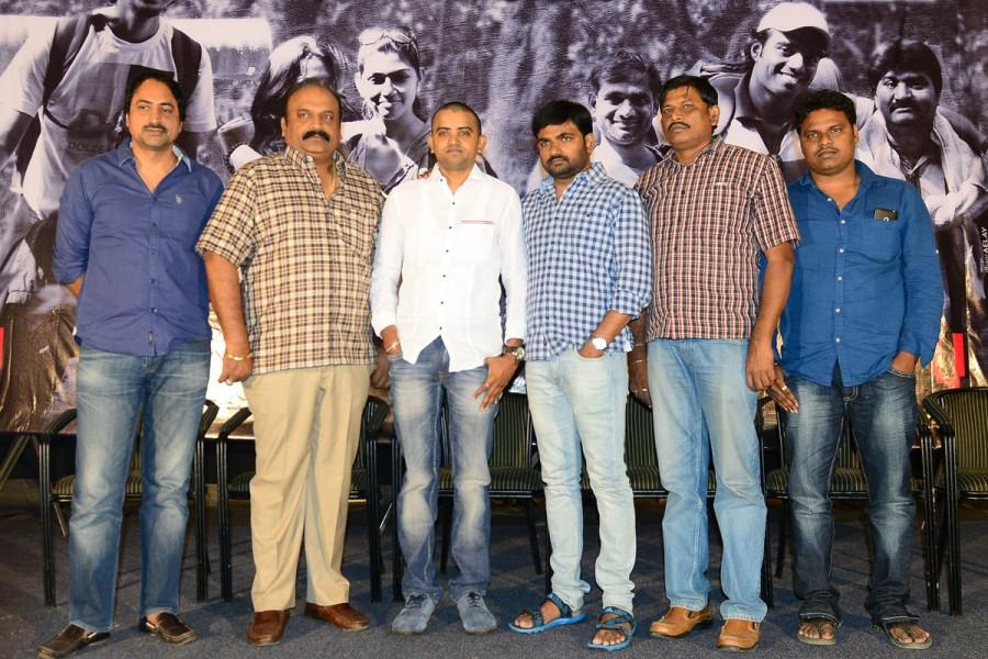 Chitram Kadu Nijam,Chitram Kadu Nijam teaser launch,Chitram Kadu Nijam teaser launch photos