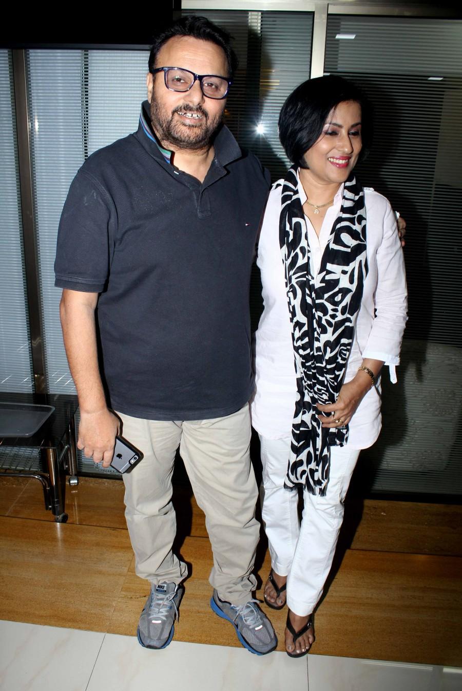 Ajaz Khan,Album launch,Bawara Na Ban,Johnny Lever,Sangram Singh,Mumbai