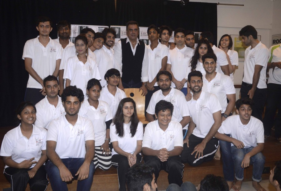 Boman irani,anupam kher,boman irani workshop,acting school,Anupam Kher acting school