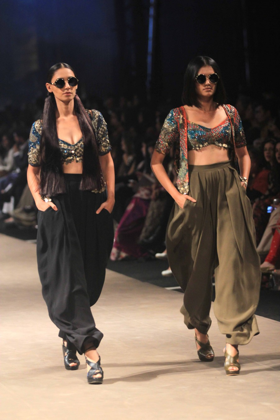 Lakme Fashion Week 2015,LFW2015,Sabyasachi,curtain raiser,fashion show,bollywood,photos