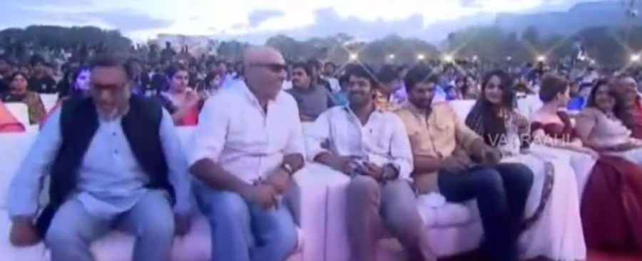 Baahubali Audio Launch,Celebs at Baahubali Audio Launch,Baahubali Audio Launch pics,Baahubali audio launch in Tirupati,Baahubali Audio Launch images,Baahubali Audio Launch stills,Baahubali Audio Launch photos,baahubali audio function live