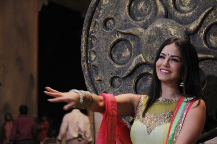 Ek Paheli Leela,Sunny Leone,Bobby Khan,Bollywood films,actress