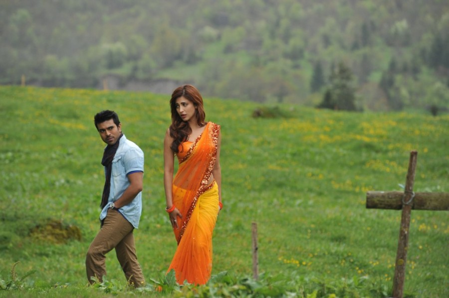 Mahadheera,Mahadheera Movie Stills,Mahadheera Movie Pics,Mahadheera Movie Images,Mahadheera Movie Photos,Ram Charan,Shruti Haasan,Allu Arjun,Kajal Aggarwal