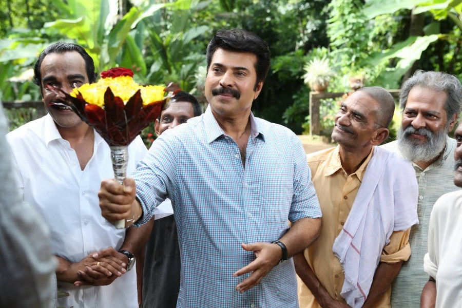Utopiayile Rajavu,Utopiayile Rajavu stills,mammootty films,mammootty,jewel mary,jewel mary films,location photos of Utopiayile Rajavu