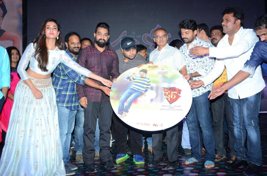 Jr. NTR,Kalyan Ram's Sher Audio Launch,Sher Audio Launch,Kalyan Ram,Sher Audio Launch pics,Sher Audio Launch images,Sher Audio Launch photos,Sher Audio Launch stills,Sher Audio Launch pictures