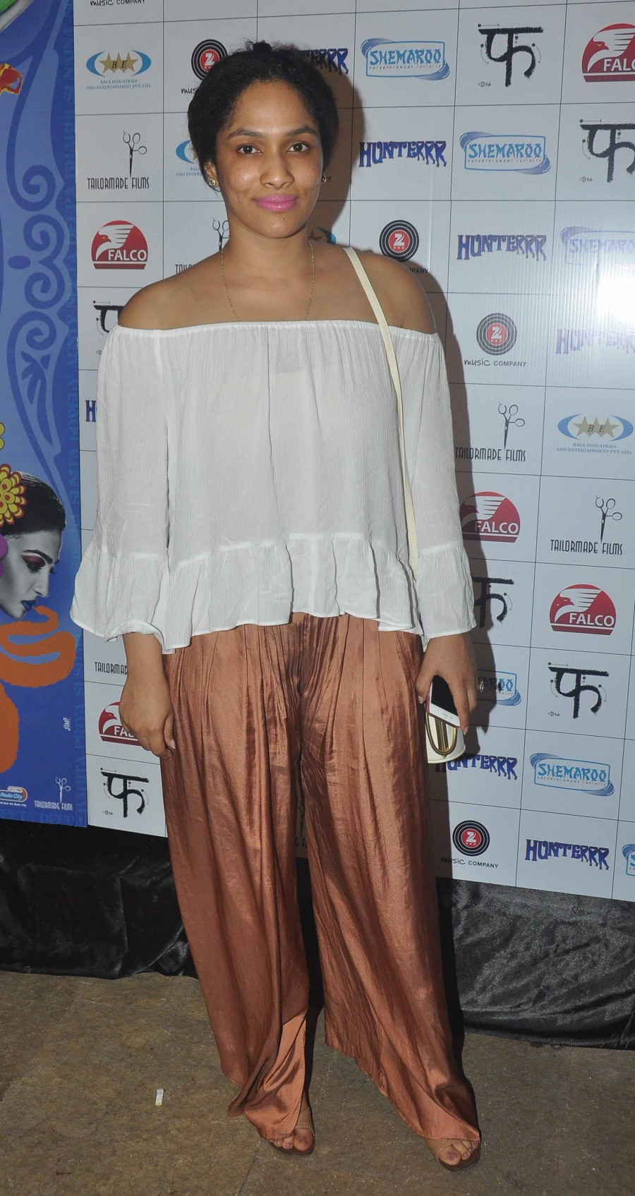 Hunterrr,Hunterrr success party,Hunterrr success meet,Radhika Apte,Gulshan Devaiah,Ratna Pathak,Naseeruddin Shah
