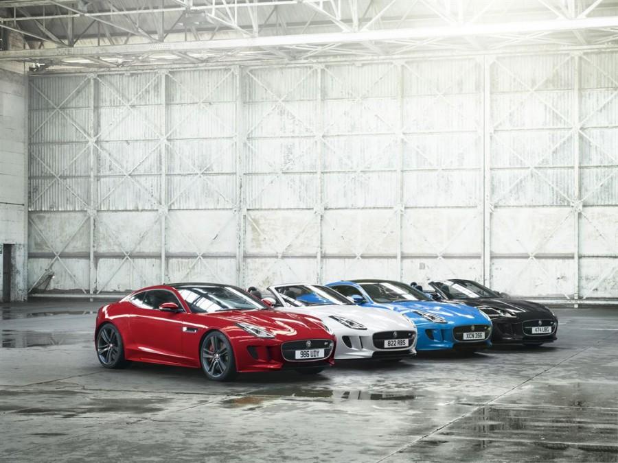 Jaguar F-TYPE British Design Edition,Jaguar F-type,Jaguar F-type special edition,Jaguar,Jaguar Land Rover,jaguar f type price in india,2016 jaguar f-type coupe,jaguar f type convertible,British Design Edition