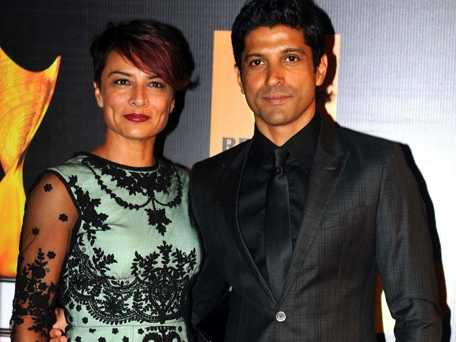 Actor-filmmaker Farhan Akhtar and his wife of 15 years, Adhuna announced their decision to separate