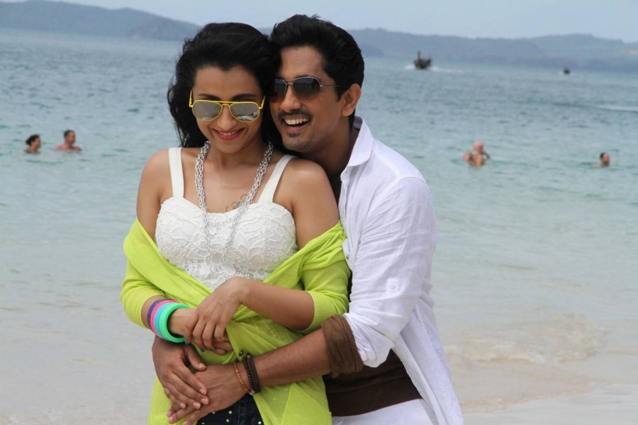Kalavathi,Siddharth,Trisha,Siddharth and Trisha,Kalavathi movie stills,Kalavathi movie pics,Kalavathi movie images,Kalavathi movie photos,Kalavathi movie pictures