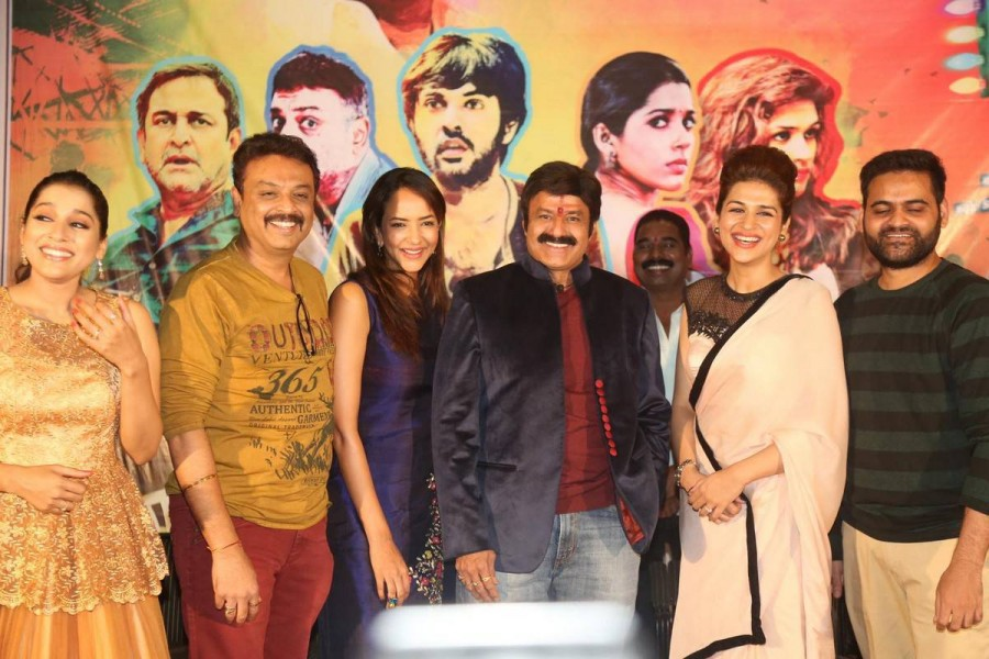 Nandamuri Balakrishna,Balakrishna,Guntur Talkies Trailer Launch,Guntur Talkies Trailer,Guntur Talkies Trailer Launch pics,Guntur Talkies Trailer Launch images,Guntur Talkies Trailer Launch photos,Guntur Talkies Trailer Launch pictures,Guntur Talkies Trail