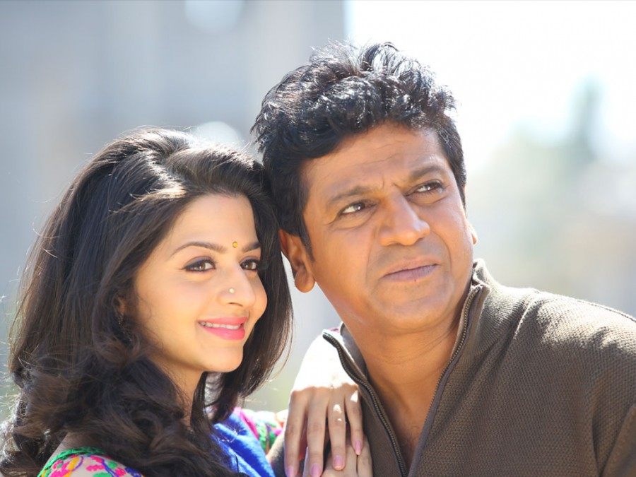 Shivalinga is a Kannada movie starring Shiva Rajkumar, Vedhika and Urvashi in the lead role.