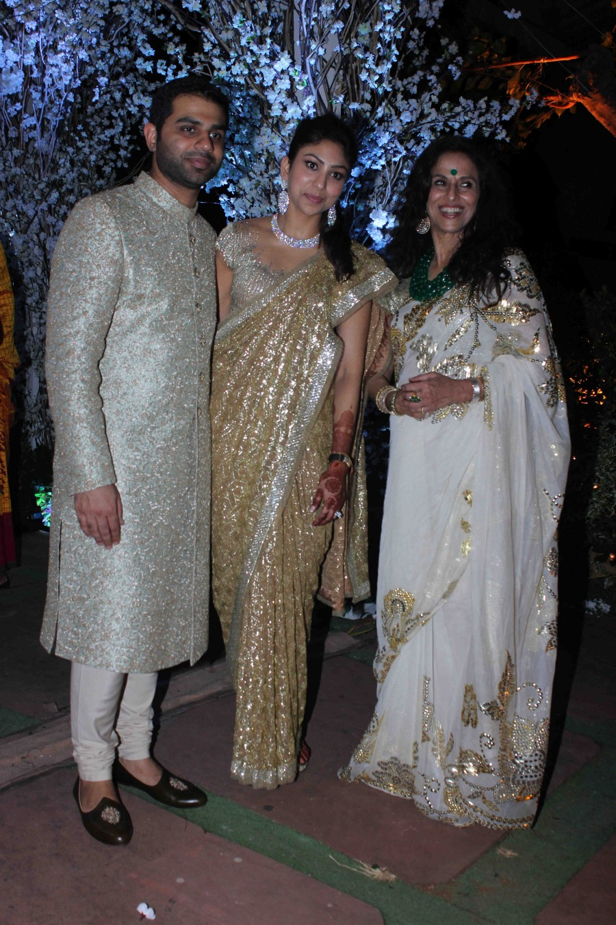 Kangana Ranaut,actress Kangana Ranaut,Arundhati De and Sahil Seth wedding reception,Arundhati De wedding reception,Sahil Seth wedding reception,wedding reception,Arundhati De and Sahil Seth wedding,Arundhati De and Sahil Seth marriage,Arundhati De and Sah
