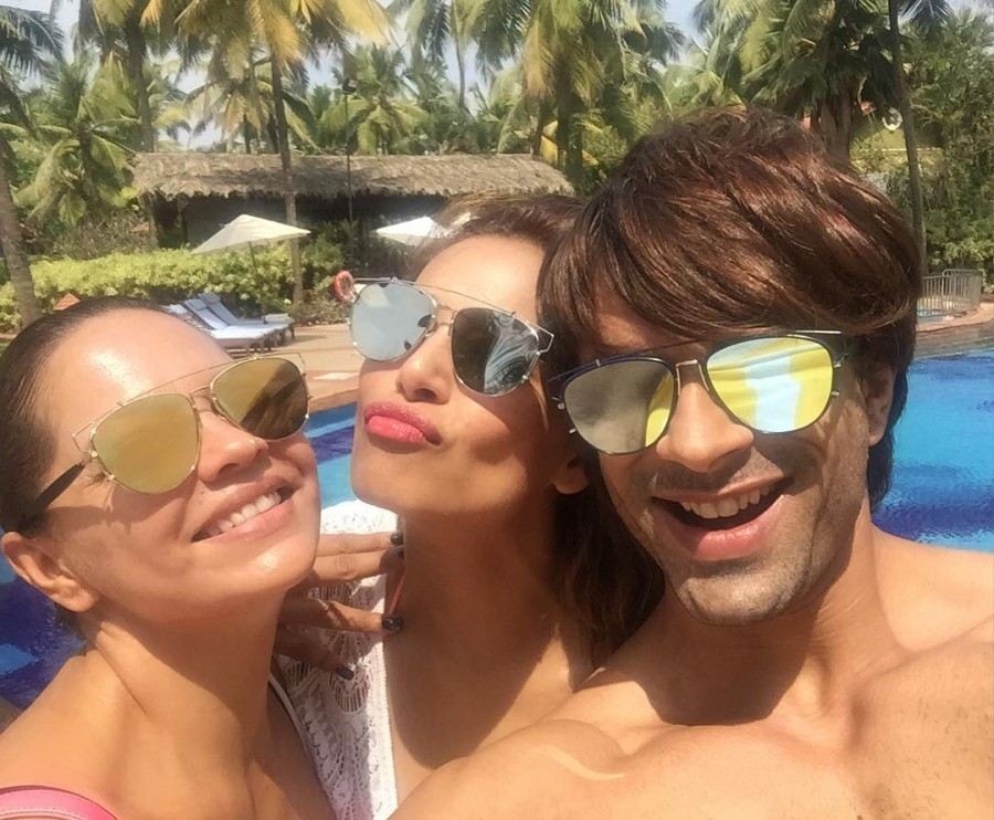 Bipasha Basu,Karan Singh Grover,Bipasha Basu celebrates Karan Singh Grover birthday in Goa,Bipasha Basu celebrates Karan Singh Grover birthday,Karan Singh Grover birthday,Karan Singh Grover birthday celebrations,Bipasha Basu and Karan Singh Grover,Bipasha