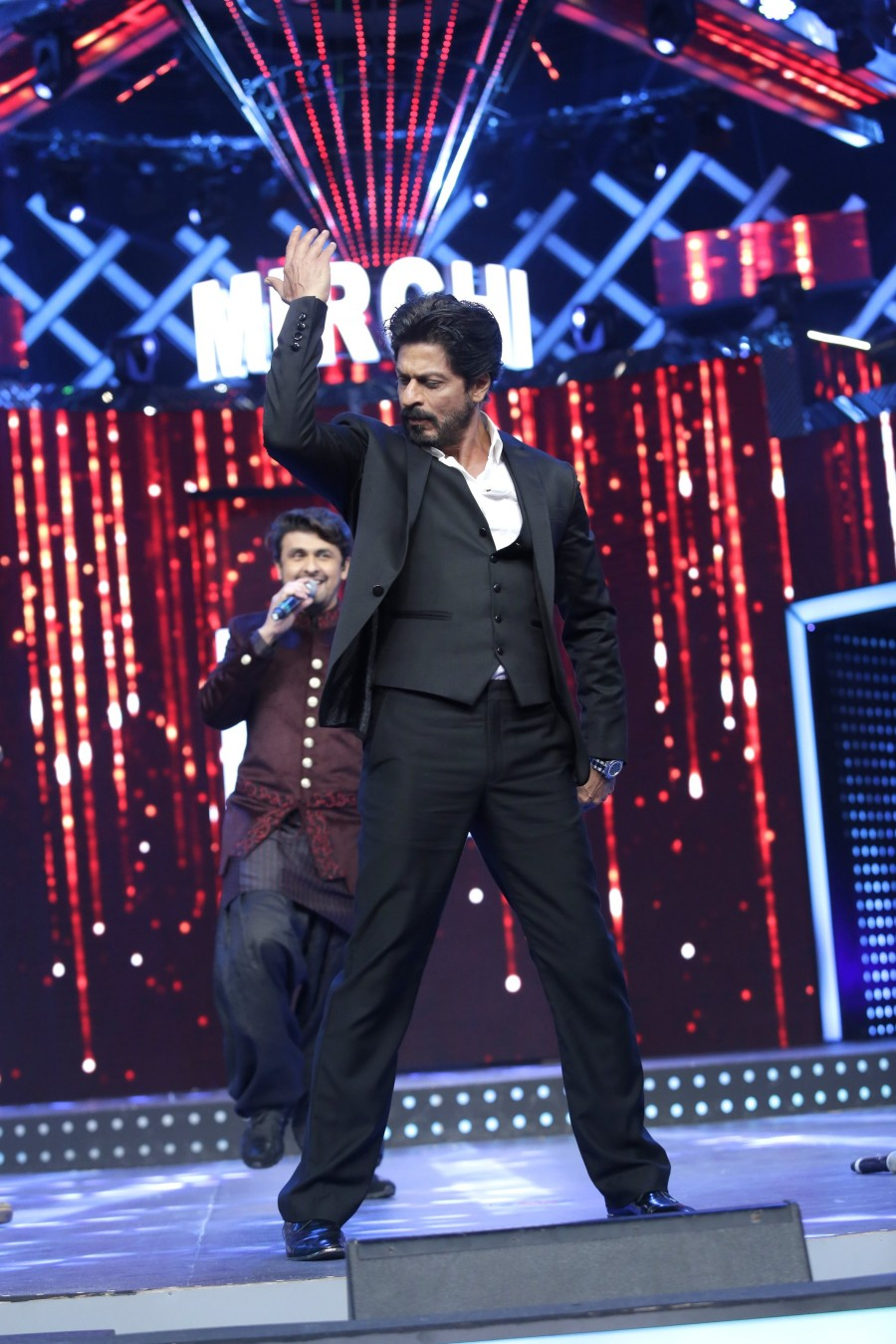Mirchi Music Awards,Mirchi Music,8th mirchi music awards,Hrithik Roshan,Arjun Kapoor,Vidya Balan,Yo Yo Honey Singh,Taapsee Pannu,Urvashi Rautela,Dia Mirza,Radhika Apte,Neetu Chandra,Aditi Rao Hydari,Gauhar Khan,Gul Panag,Kanika Kapoor,Madhur Bhandarkar
