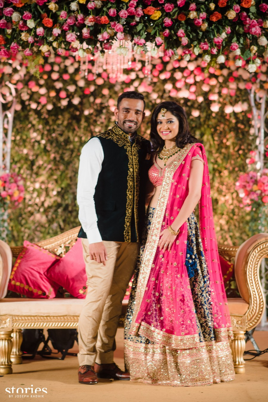 Robin Uthappa,Robin Uthappa and Sheethal Goutham,Sheethal Goutham,Robin Uthappa Wedding Photos,Robin Uthappa Wedding,Robin Uthappa Wedding pics,Robin Uthappa Wedding images,Robin Uthappa Wedding stills,Robin Uthappa Wedding pictures,Robin Uthappa marriage