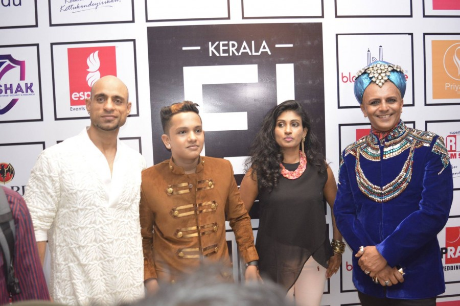 Kerala Fashion League 2016,Kerala Fashion League photos,celebs at Kerala Fashion League,nikki galrani kerala fashion league,Abhil Dev,KFL 2016
