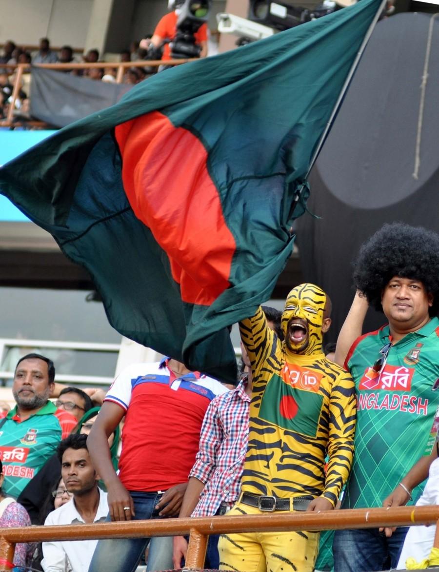 New Zealand beat Bangladesh,New Zealand vs Bangladesh,New Zealand v Bangladesh,New Zealand in Semis,World T20,ICC World T20 2016,World T20 pics,World T20 images,World T20 stills,World T20 pictures