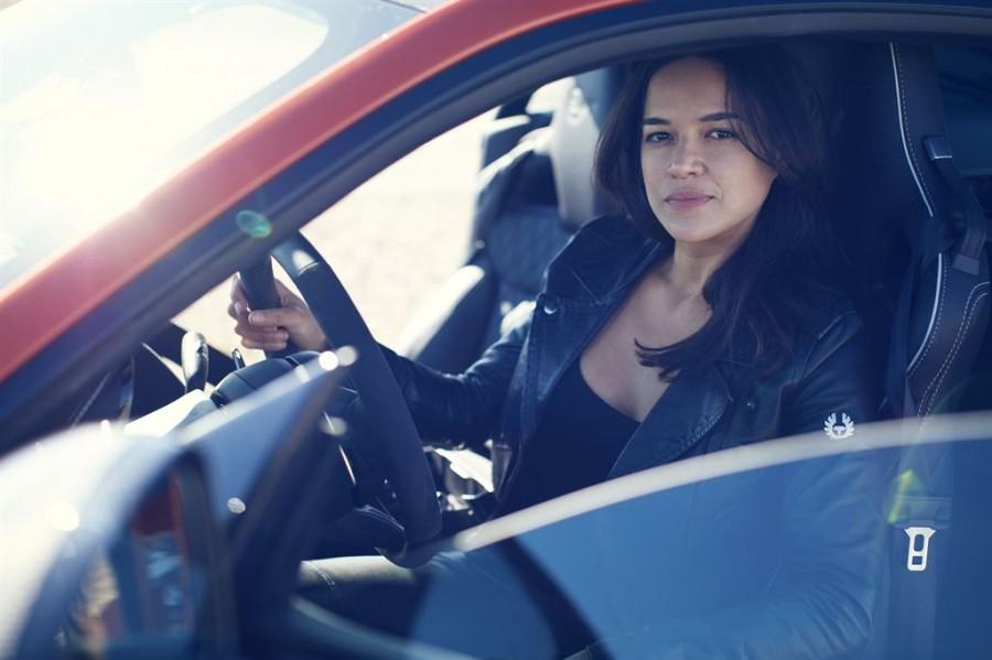 Michelle Rodriguez,michelle rodriguez favorite car,Jaguar Ftype,jaguar ftype svr,michelle rodriguez cars,michelle rodriguez Jaguar ftype,Jaguar Ftype top speed,michelle rodriguez images,michelle rodriguez movies,michelle rodriguez movie list,Jaguar Ftype