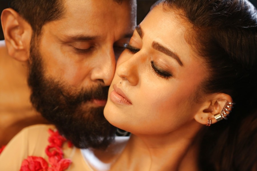 Iru Mugan,Iru Mugan teaser,Tamil movie Iru Mugan,Vikram,Nayantara,Nithya Menen,Iru Mugan movie stills,Iru Mugan movie pics,Iru Mugan movie images,Iru Mugan movie photos,Iru Mugan movie pictures
