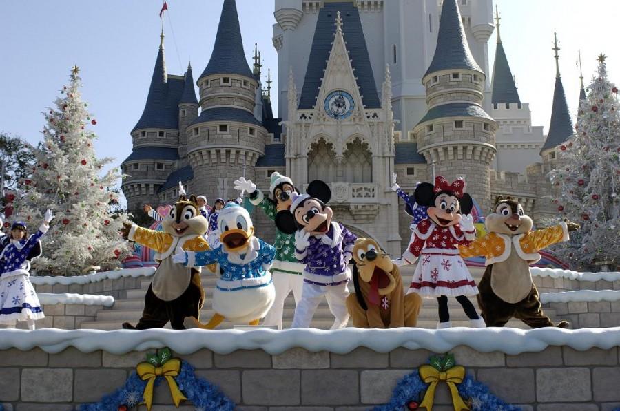 Tokyo Disneyland Parade,Tokyo Disneyland,Images ofTokyo Disneyland,Tokyo Disneyland  events,Tokyo Disneyland Resort