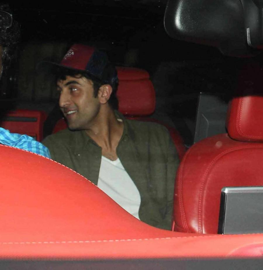 Ranbir Kapoor,katrina kaif,Sidharth Malhotra,Karan Johar,kunal rawal,photos,aarti shetty