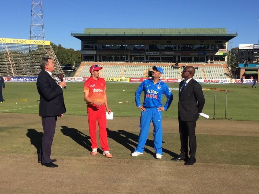 India vs Zimbabwe,India vs Zimbabwe 1st ODI,MS Dhoni,India vs Zimbabwe pics,india vs zimbabwe 2016,India vs Zimbabwe ODI Series,IndvsZim,IndvsZim 2016