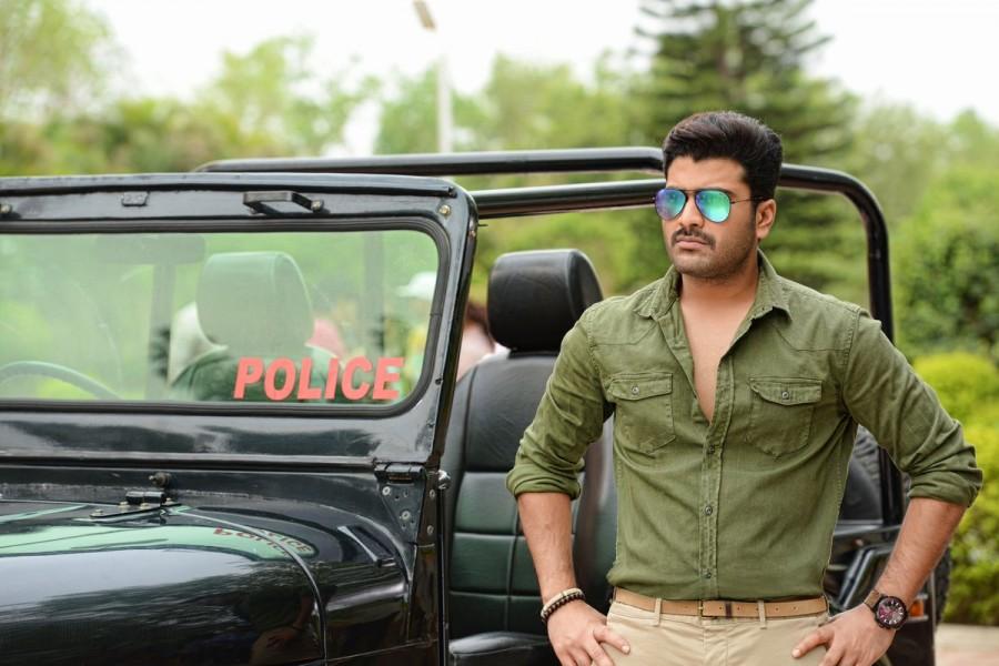 Sharwanand,Sharwanand 25th movie,Chandramohan,Karunakaran,Sharwanand as don,Sharwanand new movie,Sharwanand next movie,Sharwanand new film