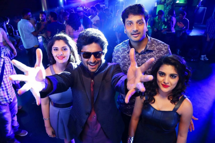 Gentleman,Gentleman review,Gentleman movie review,Nani,Surabhi,Nivetha Thomas,Srinivasa Avasarla,Gentleman movie stills,Gentleman movie pics,Gentleman movie images,Gentleman movie photos,Gentleman movie pictures,Telugu movie Gentleman