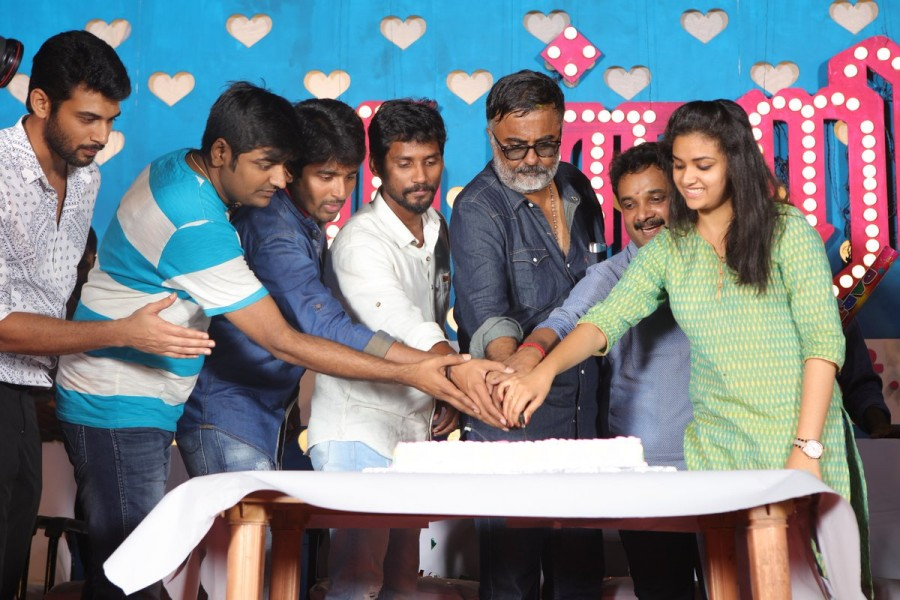 The shooting of Sivakarthikeyan's upcoming movie Remo has been wrapped up today and the film will hit the screens on Oct 7.