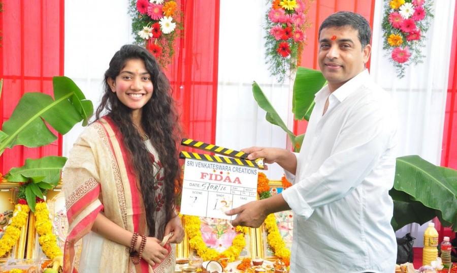 Fidaa Movie Launch,Fidaa Movie opening,Fidaa Launch,Varun Tej,Sai Pallavi,Dil Raju,Nagababu Garu,Pocharam Srinivas,Sekhar Kammula,Fidaa Movie Launch pics,Fidaa Movie Launch images,Fidaa Movie Launch photos,Fidaa Movie Launch stills