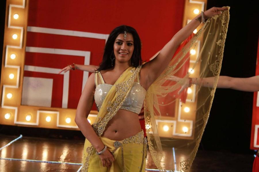 Check out the latest stills of Actress Varalaxmi Sarathkumar.