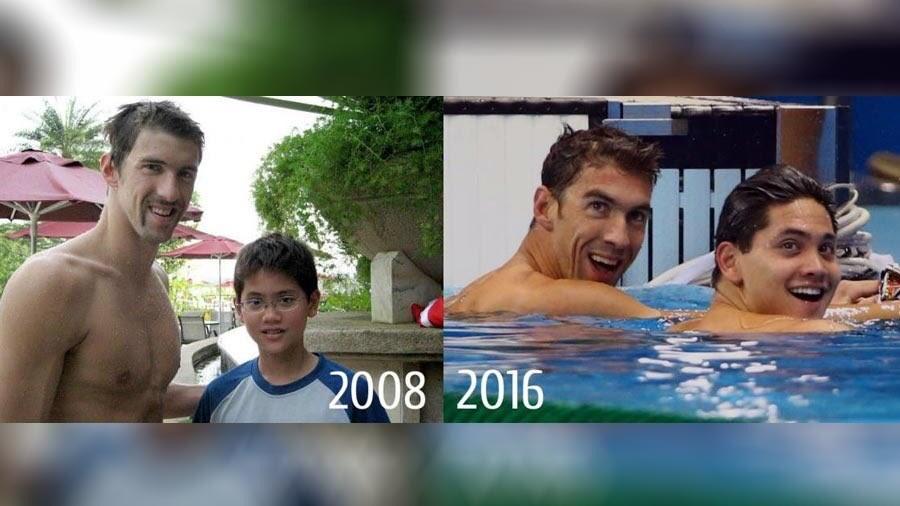 Joseph Schooling,Michael Phelps,Joseph Schooling beats Michael Phelps,Rio Olympics,Rio Olympics 2016
