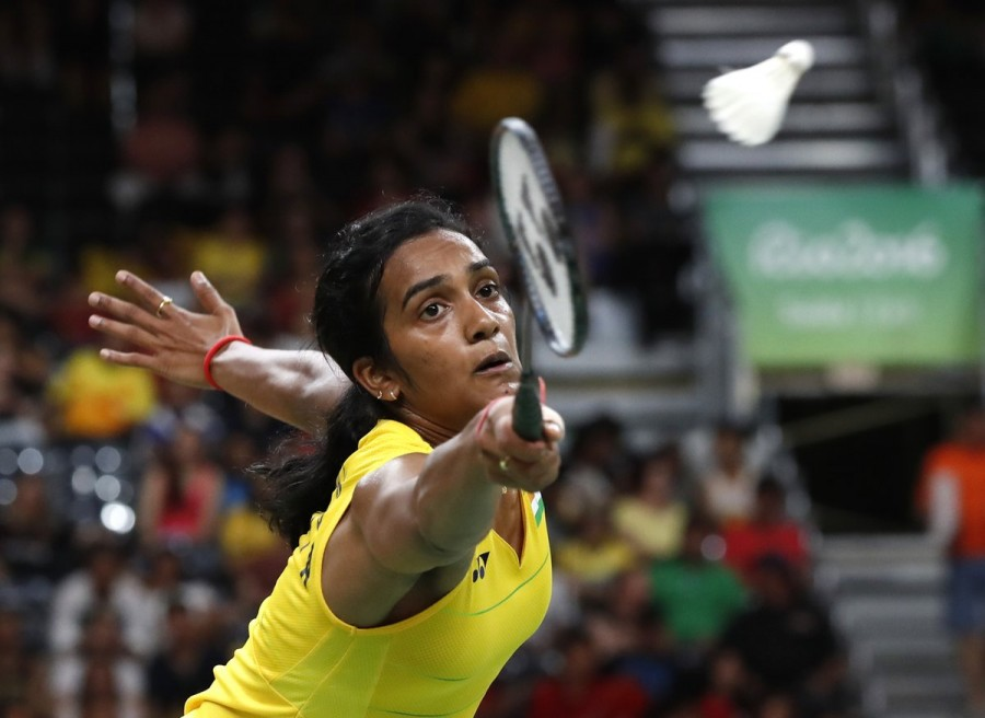 Olympics 2016,PV Sindhu,Badminton,Live Blogs latest Olympics 2016 news