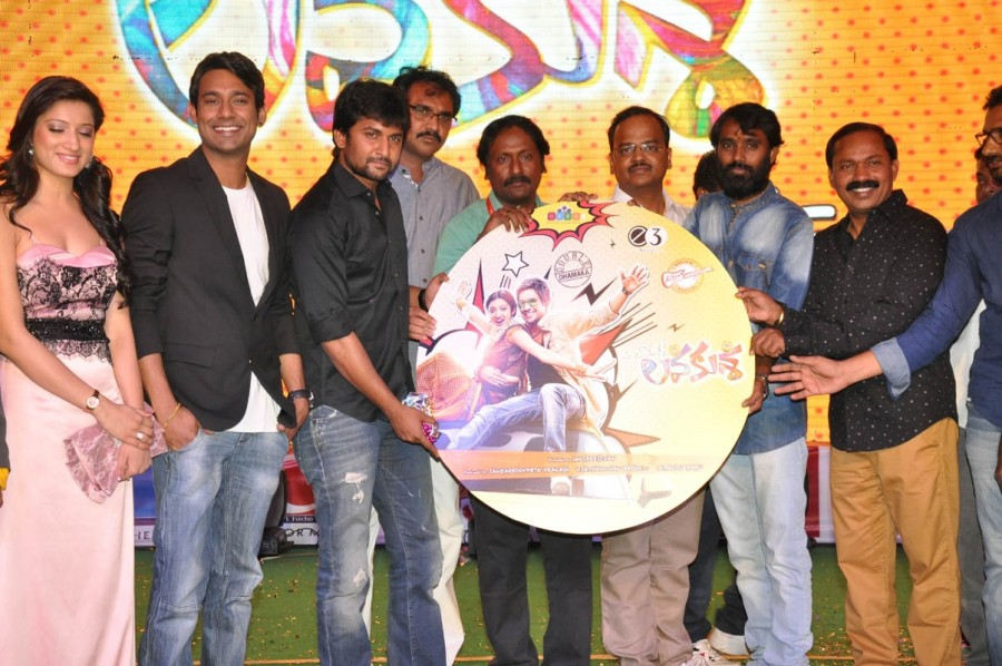 Lava Kusa Audio Launch Photos,Lava Kusa  Wall papers,Lava Kusa 2015,Varun Sandesh Lava Kusa,Images of Lava Kusa,Photos of Lava Kusa,Varun Sandesh,Lava Kusa movie stills,Lava Kusa Release,Actress Richa Panai